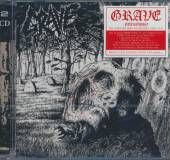GRAVE  - 2xCD NECROPSY: COMPL..