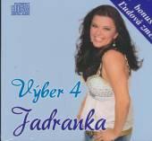 JADRANKA  - CD VYBER 4.