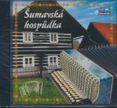 VARIOUS  - CD VARIOUS SUMAVSKA HOSPUDKA