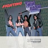 THIN LIZZY  - VINYL FIGHTING -HQ- [VINYL]
