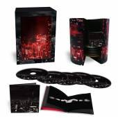 INDOCHINE (COFFRET COLLECTOR)  - 5xCD BLACK CITY TOUR (2CD+2DVD+1BLU-RAY)