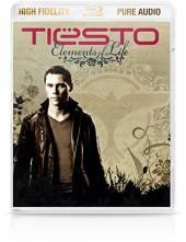 DJ TIESTO  - BRD ELEMENTS OF LIFE [BLURAY]