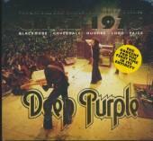 DEEP PURPLE  - CD GRAZ 1975