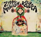 MARLEY ZIGGY  - 2xCD FLY RASTA BOX