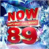 VARIOUS  - CD NOW 89