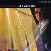EVANS BILL  - VINYL EXPLORATIONS [VINYL]