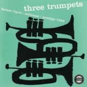 THREE TRUMPETS [VINYL] - supershop.sk