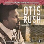 RUSH OTIS  - CD SONET BLUES STORY
