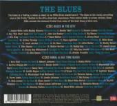 THE BLUES - supershop.sk