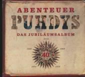 PUHDYS  - CD ABENTEUER PUHDYS