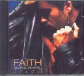 MICHAEL GEORGE  - CD FAITH