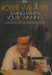 WILLIAMS ROBBIE  - VINYL SWING WHEN YOU ARE WIN [VINYL]