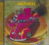FRANK ZAPPA & THE MOTHERS OF I..  - CD JUST ANOTHER BAND FROM LA