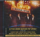 A Musical Affair: Live In Japan [cd] - supershop.sk