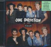 ONE DIRECTION  - CD FOUR [DELUXE] +POSTER
