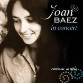 BAEZ JOAN  - VINYL IN CONCERT / R..