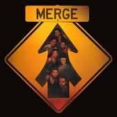 MERGE  - CD MERGE