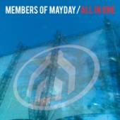 MEMBERS OF MAYDAY  - 2xCD ALL IN ONE