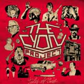 CYON PROJECT  - CD TALES OF PAIN