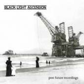 BLACK LIGHT ASCENSION  - CD POST FUTURE RECORDINGS