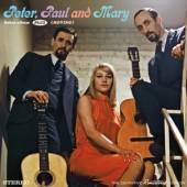 PETER PAUL & MARY  - CD DEBUT ALBUM/MOVIN..