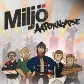 MILJOE  - CD AAPOKALYPSE