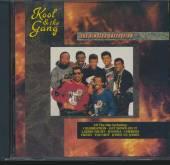 KOOL & THE GANG  - CD SINGLES COLLECTION -18TR-