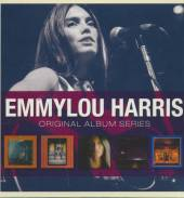 HARRIS EMMYLOU  - CD ORIGINAL ALBUM SERIES