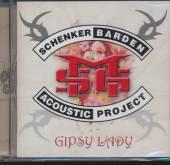 SCHENKER MICHAEL & BARDEN GAR  - CD GIPSY LADY