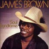 JAMES BROWN  - CD SOUL SYNDROME