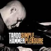 HAMMER TARDO -TRIO-  - CD SIMPLE PLEASURE