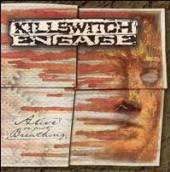 KILLSWITCH ENGAGE  - CD ALIVE OR JUST BREATHING