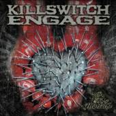 KILLSWITCH ENGAGE  - CD END OF HEARTACHE,THE