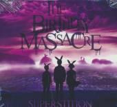 BIRTHDAY MASSACRE  - CD SUPERSTITION