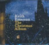 EMERSON KEITH  - CD CHRISTMAS ALBUM