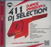 VARIOUS  - CD DJ SELECTION 411