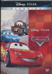 FILM  - DVD AUTA SK