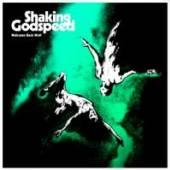 SHAKING GODSPEED  - CD WELCOME BACK WOLF