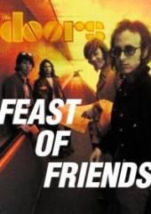 DOORS  - DVD FEAST OF FRIENDS (DVD)
