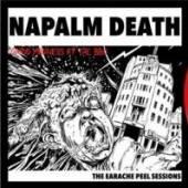 NAPALM DEATH  - VINYL THE EARACHE PEEL SESSION [VINYL]