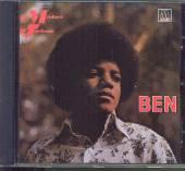 JACKSON MICHAEL  - CD BEN