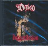 DIO  - CD INTERMISSION
