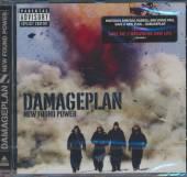 DAMAGEPLAN  - CD FOUND POWER