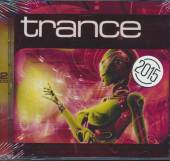 VARIOUS  - CD TRANCE: THE VOCAL SESSION 2015