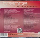 TRANCE: THE VOCAL SESSION 2015 - supershop.sk