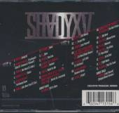 SHADY XV - 2CD COMPILATION DISC - supershop.sk