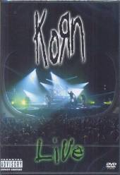 KORN  - 2xDVD LIVE AT THE HAMMERSTEIN