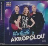 STRETNUTIE S AKROPOLOU III. - supershop.sk