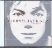 JACKSON MICHAEL  - CD INVINCIBLE