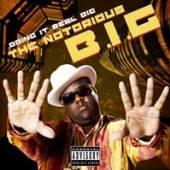 NOTORIOUS B.I.G.  - CD DOING IT REAL BIG